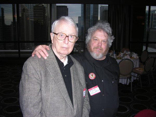 Byron and Tom