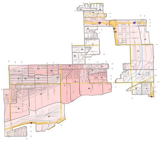 Chicago's 25th Ward, 2015