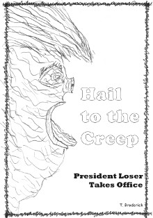Hail to the Creep
