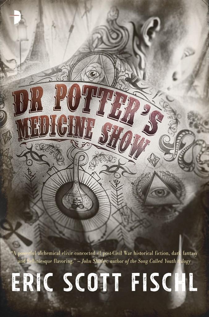 Dr. Potter's MedicineShow