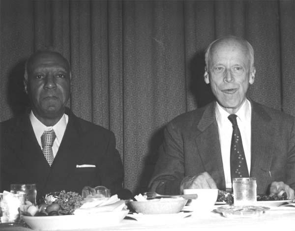 1959 Debs Day Dinner