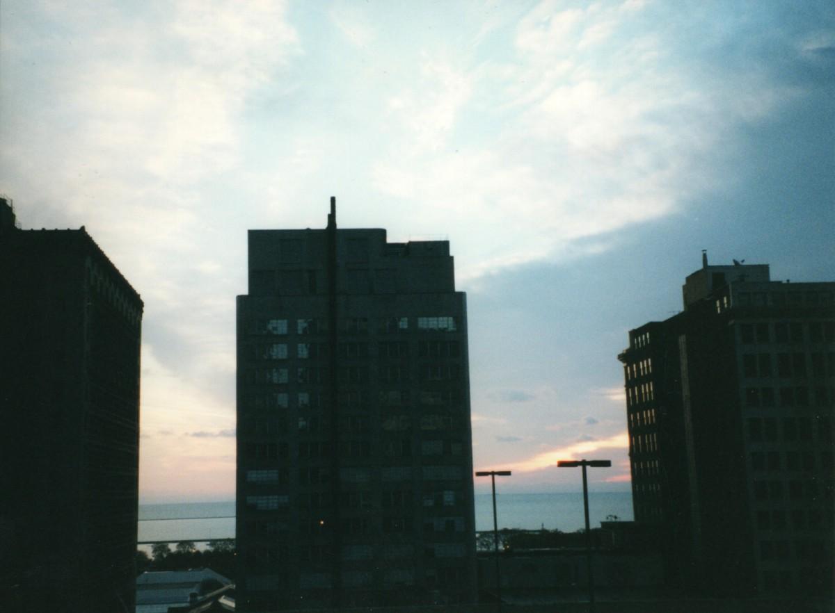 Sunrise Y2K