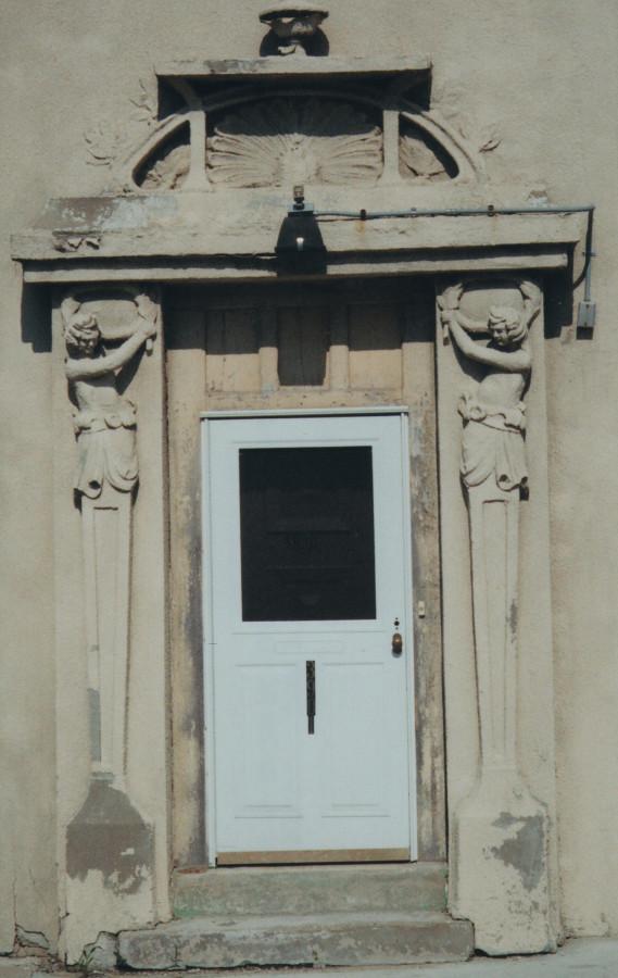 Door Into…?